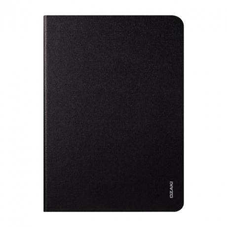 Чехол Ozaki O!coat Simple slim case OC128BK для iPad Air 2. Черный