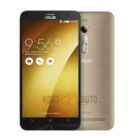 Смартфон ASUS ZenFone 2 ZE551ML 16 Gb Ram 4 Gb GoldAsus<br><br>