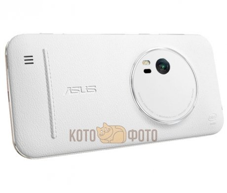 Смартфон Asus ZenFone Zoom ZX551ML 128Gb (2016) White