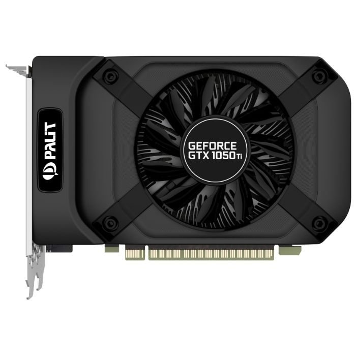 used original asus gtx 750 1g gddr5 128bit hd graphic card 100% tested good Видеокарта PALIT GTX1050Ti STORMX 4096M GDDR5 128bit DVI HDMI DP