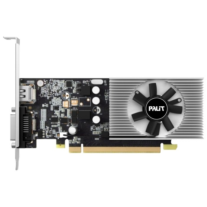 Видеокарта Palit GeForce GT 1030 2Gb (NE5103000646-1080F)