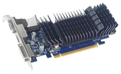 ���������� Asus PCI-E NV GF210 1024M (210-SL-TC1GD3-L) RTL
