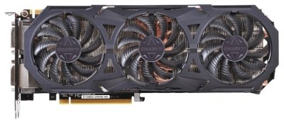 ���������� Gigabyte PCI-E nVidia GeForce GTX 980 4096Mb GV-N980G1 GAMING-4GD Ret