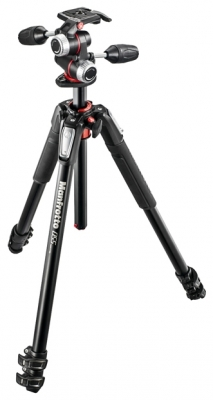 ������ Manfrotto MK055XPRO3-3W