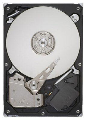 Жесткий диск Seagate Original SATA-III 500Gb ST500DM002 (7200rpm) 16Mb 3.5