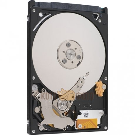 Жесткий диск Seagate Original SATA-III 500Gb ST500LM000 Laptop SSHD (5400rpm) 64Mb 2.5