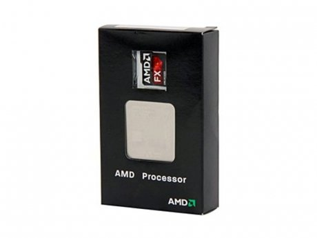 Процессор AMD FX 9370 AM3 + BOX