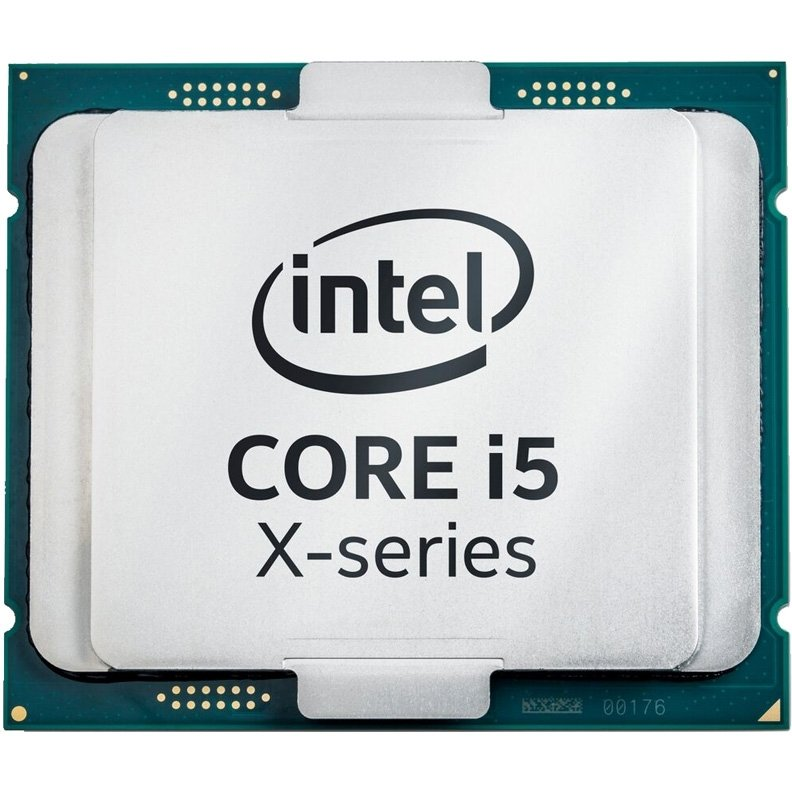 Процессор Intel Core i5 7640X OEM 10pcs lot sn74ls06n dip 14 new origina