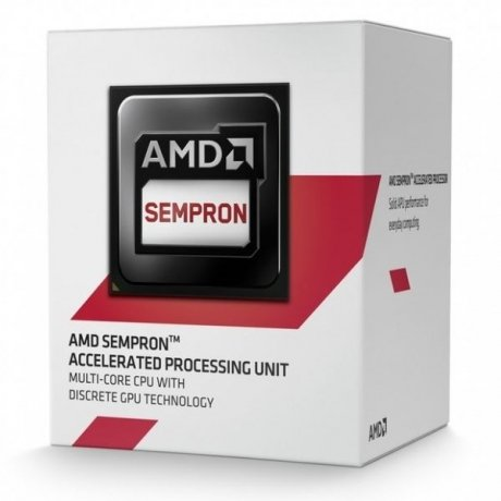 Фотография товара процессор AMD Sempron 2650 AM1 BOX (148385)