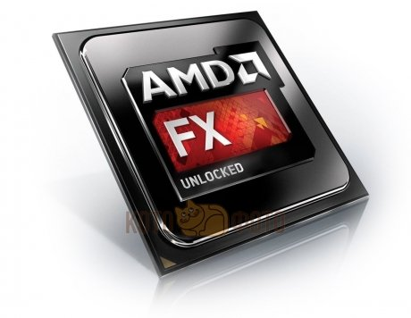 Процессор AMD FX 8370E Socket-AM3+ (3.3GHz;8Mb) OEM