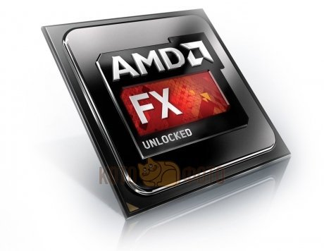 Процессор AMD X8 FX-8320 AM3+ (3.5;2200;16Mb) OEM