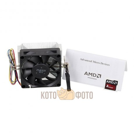 Процессор AMD A4 X2 4020 Socket-FM2 (AD4020OKHLBOX) Box