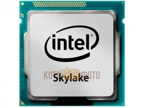 Процессор Intel Core i7 6700 3.4GHz Socket-1151 (CM8066201920103S R2L2) OEM
