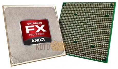 Процессор AMD FX-4330 4.0GHz Socket-AM3+ (FD4330WMW4KHK) OEM
