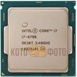 Процессор Intel Core i5-4590 3.7GHz Socket-1150 (CM8064601560615S R1QJ) ОЕМ