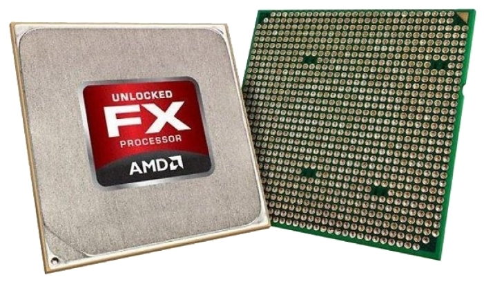Процессор AMD FX 6350 AM3 + OEM процессор amd x4 fx 4330 4 0ггц 4mb fd4330wmw4khk socket am3 oem