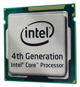 Процессор Intel Core i7 4790 3.6GHz Socket-1150 (CM8064601560113S R1QF) OEM