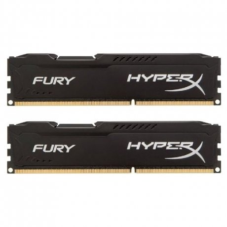 Память Kingston DDR3 16Gb (2x8Gb) HX316C10FBK2/16