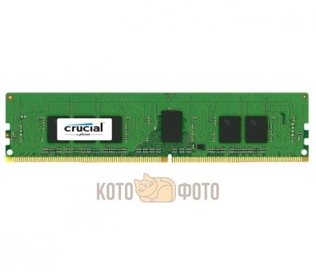 ������ ����������� Server Memory CRUCIAL 4Gb 2133MHz (CT4G4RFS8213)