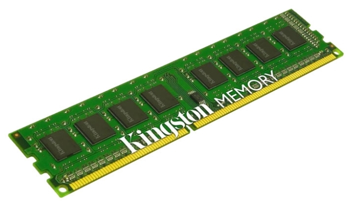 Память DDR3 Kingston 8Gb (KVR16N11/8) модуль памяти kingston kvr16n11 8