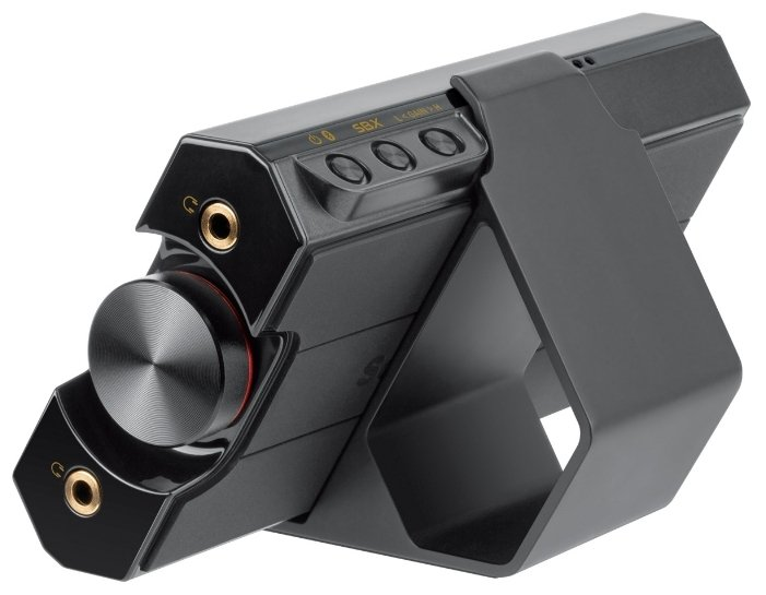 Звуковая карта Creative Sound Blaster E5 USB