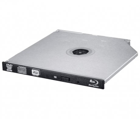 Привод Blu-Ray-RW LG BU40N черный SATA ultra slim 3d blu ray плеер lg bp450