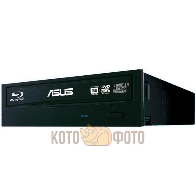 Привод Blu-Ray Asus BW-16D1HT (BW-16D1HT/BLK/B/AS) dvd и blu ray плееры