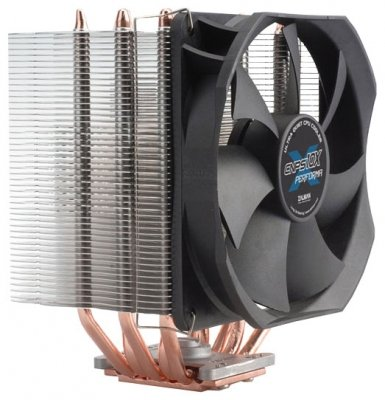 Вентилятор Zalman 10X Performa Soc-775;1155;1366;AM2;AM3;FM1 PWM