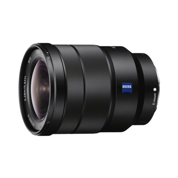 цена на Объектив Sony SEL-1635Z Vario-Tessar FE 16-35 mm F/4 ZA OSS T for NEX