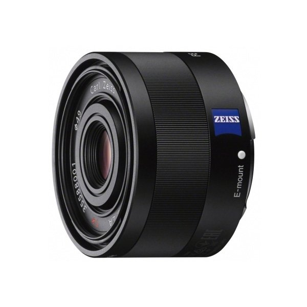 Объектив Sony SEL-35F28Z FE 35 mm f/2.8 ZA for NEX объектив