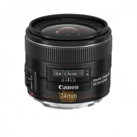 Объектив Canon EF 24 F2.8 IS USM