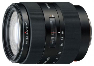 Sony DT 16-105mm f 3.5-5.6 (SAL-16105)