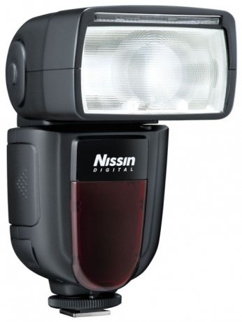 Вспышка Nissin Di700A for Sony