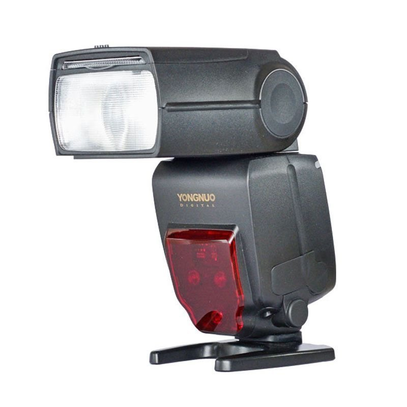 Вспышка YongNuo Speedlite YN685 for Nikon вспышка yongnuo speedlite yn685 for nikon