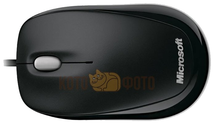 Мышь Microsoft Compact Optical Mouse 500 (4HH-00002) все цены