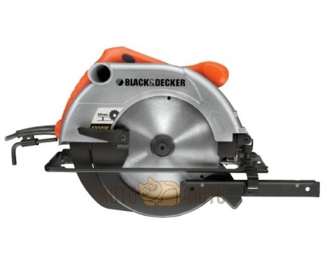 Пила дисковая Black & Decker (B&D) KS1300-QS