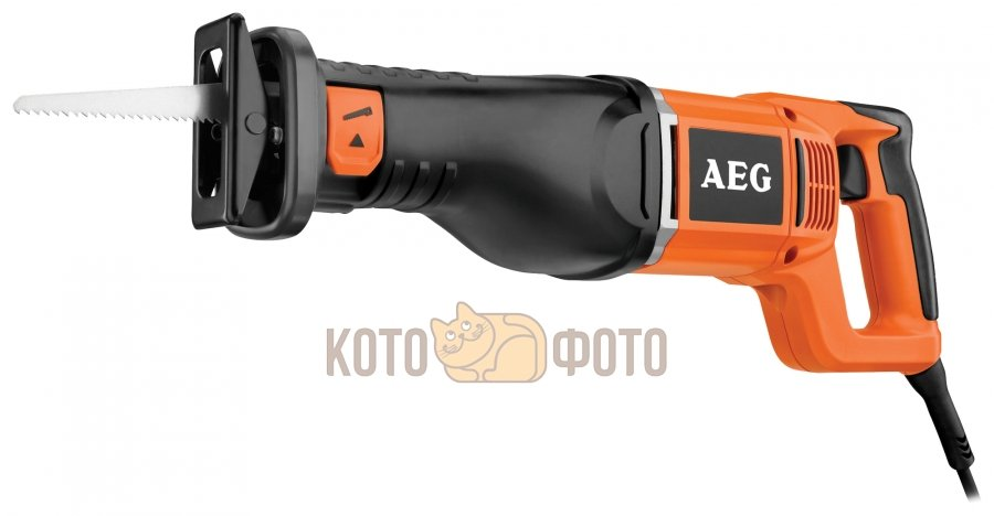 Сабельная пила AEG US 1300 XE aeg us 400 xe orange grey