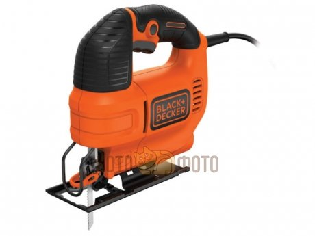 Лобзик Black & Decker (B&D) KS701E-QS