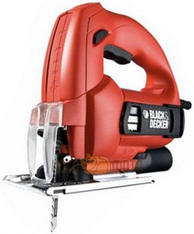 Лобзик Black & Decker (B&D) KS501-XK