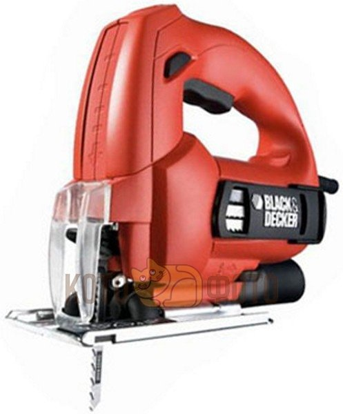 Лобзик Black & Decker (B&D) KS501-XK лобзик black decker ks501
