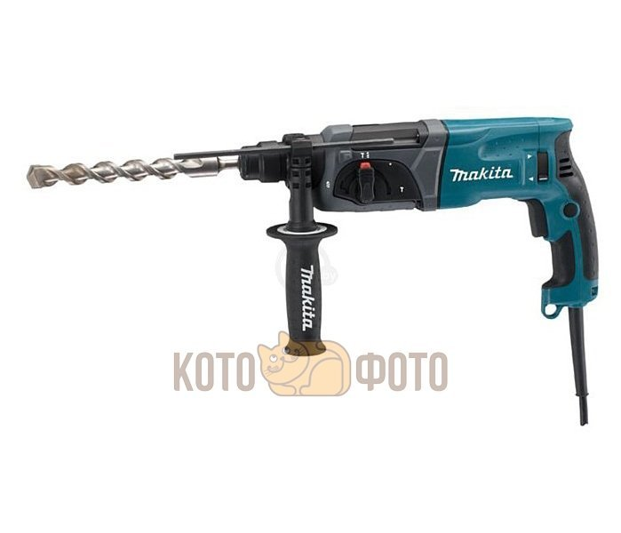 Перфоратор SDS-plus Makita HR2470 цены