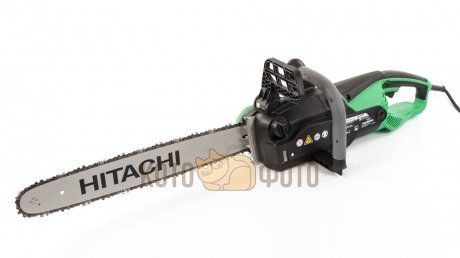 Пила цепная Hitachi CS45Y