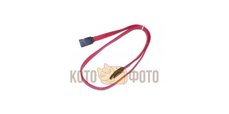 Кабель для HDD Serial ATA 45 см marsnaska excellent 1pcs serial ata sata 4 pin ide to 15 hdd power adapter cable hard drive male female