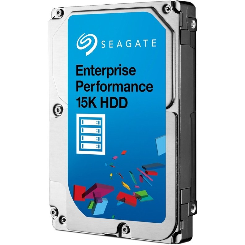 Жесткий диск 300GB Seagate Enterprise Performance 512N ST300MP0006 2.5 SAS new and retail package for 300gb 627195 001 627114 002 eh0300fbqdd 15k 2 5 sp sas