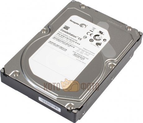 Жесткий диск Seagate Original SAS 2.0 1Tb ST1000NM0023 Constellation ES.3 (7200rpm) 128Mb 3.5