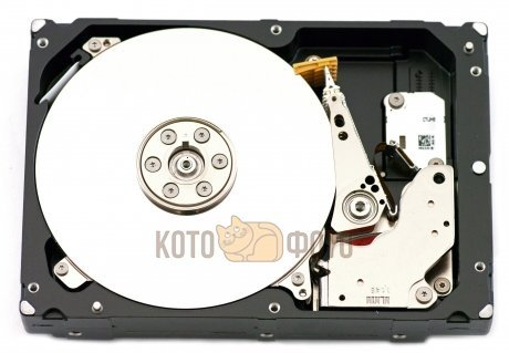 Жесткий диск Seagate Original SAS 2Tb ST2000NM0023 Constellation ES.3 (7200rpm) 128Mb 3.5