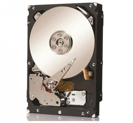 Жесткий диск Seagate Original SAS 3Tb ST3000NM0023 Constellation ES.3 (7200rpm) 128Mb 3.5