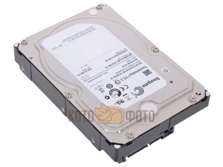 Жесткий диск Seagate Original SATA-III 1Tb ST1000NM0033 Constellation ES.3 (7200rpm) 128Mb 3.5