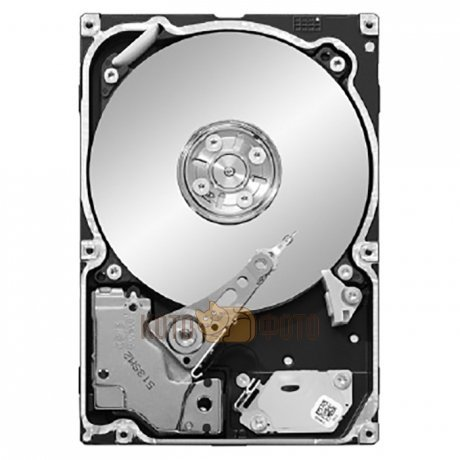 Жесткий диск Seagate Original SATA-III 1Tb ST91000640NS Constellation.2 (7200rpm) 64Mb 2.5