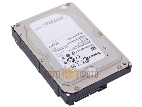 Жесткий диск Seagate Original SATA-III 3Tb ST3000NM0033 Constellation ES.3 (7200rpm) 128Mb 3.5